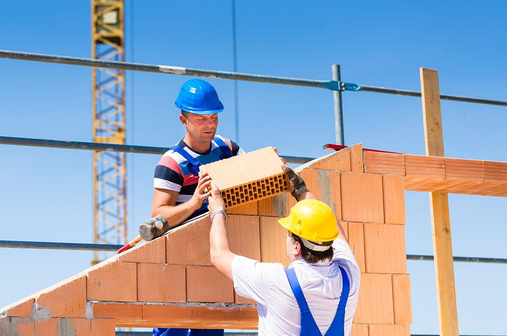 Impresa edile attiva tra camposampiero e vigonza for Imprese edili e costruzioni londra